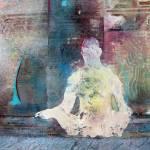 """""""Medatating Yoga"""" by Coniglio"""