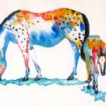 """Dream Horses"" by ackerman"