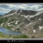 """Garnder Lake"" by Aleecat"