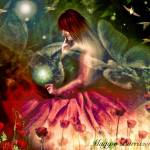 """Imagine"" by MaggieBarra"