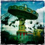 """Carnival Ride"" by billoneil"