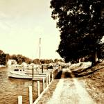 """Buzzard Point Marina"" by LauraD"