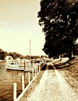 Buzzard Point Marina