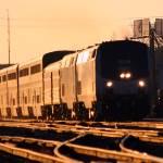 """Amtrak"