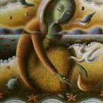 """Deep"" by NancyHannans"