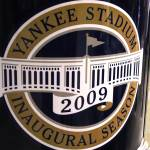 """New York Yankees 2009 Inagural Season"" by Laurence"