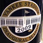 """New York Yankees 2009 Inagural Season"" by Laurence"
