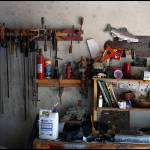 """Workbench"" by visualcontact"