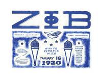 ZETA PHI BETA -image one