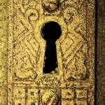"""""""Rustic Keyhole"""" by VisualAppearance"""
