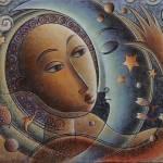 """""""Moonstruck"""" by NancyHannans"""
