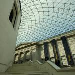 """The British Museum Great Court"" by Laurence"