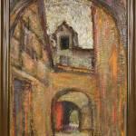 """Riga. Autumn."" by russianimpressionist"