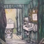 """Powder Room"" by malone"