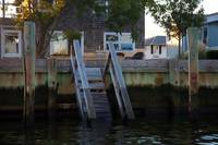 Damaged Docks of Massapequa Cove #1