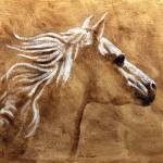 """Arabian Horse"" by AraWitmer"