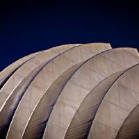 Kauffman Center Art Prints & Posters by Ross White