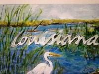 Louisiana Bayou Blues