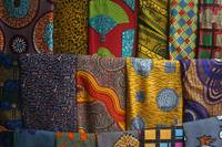 Cloth of Ghana
