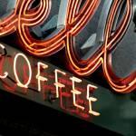 """coffeeneon"" by maryschilpp"