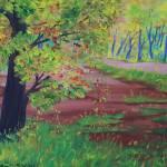 """""""Almost Fall"""" by elajanus"""