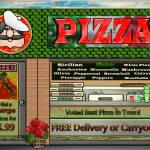 """Pizza Parlor"" by ArtPrints"