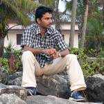 """Pensive Mood"" by AbinRaj"