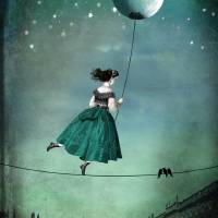 """Moonwalk"" by Catrin-Stein"