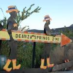 """Deanza Springs"" by jlmphotography"