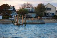 Damaged Docks of Massapequa Cove #5