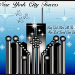 """New_York_City_Towers_001"" by photoshopflair"