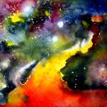 """Solar Flair"" by ShoshannaBauer"