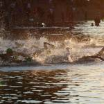 """HyVee Triathlon, Des Moines, Iowa"" by joshuahP"