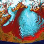 """Malaspina Glacier"" by HenryAnderson"