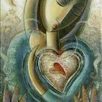 """My Valentine"" by NancyHannans"