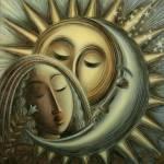 """Moonlight"" by NancyHannans"