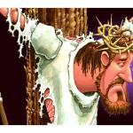 """Crucifixion"" by dennisjones"