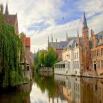 """Bruges"" by Stephenknowles"