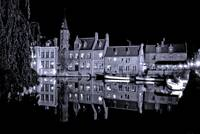 Reflections of Brugges