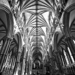 """Lincoln Cathedral"" by Stephenknowles"