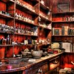 """The Apothecary (HDR)"" by Stephenknowles"