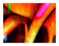 ABSTRACT Art image one