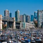 """Vancouver, BC"" by sandymaclean"