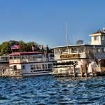 """Lake Geneva Fleet"" by bloomingvinedesign"