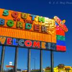 """South Of The Border"" by lonewolf565"
