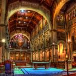 """St. Annes Church"" by lonewolf565"