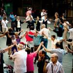 """The worlds most boring dance"" by RyanOpaz"