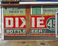 Dixie Beer Juke Joint, New Orleans