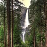 """Yosemite Falls"" by stepheniedagata"