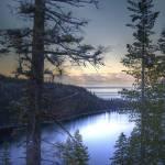 """Lake Tahoe"" by stepheniedagata"